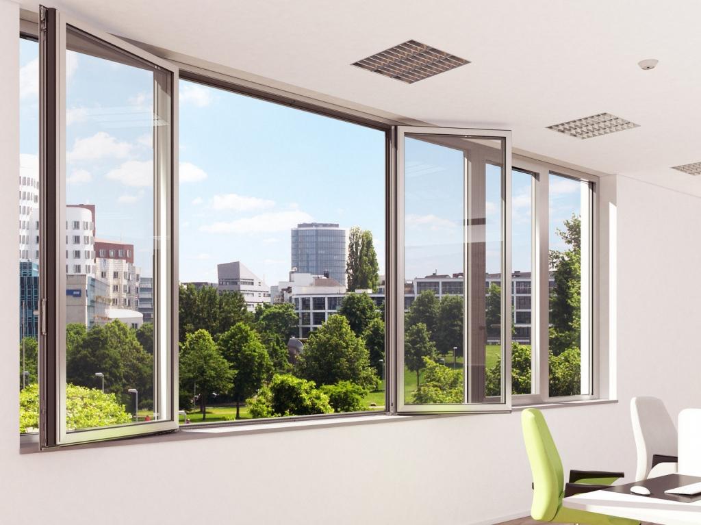 Finestre schuco finestre - Finestre schuco pvc ...