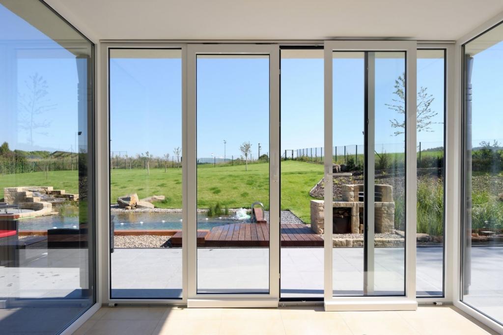 Porte schuco finestre - Finestre schuco pvc ...