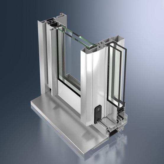 finestra-scorrevole-schuco-ASS 41